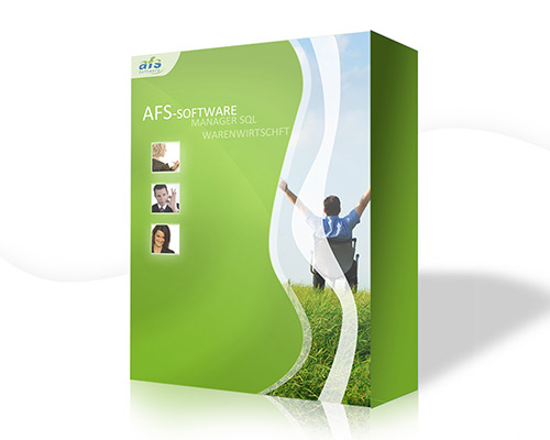 afs softwarePackshot